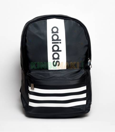 Adidas New Horizon Black Backpack