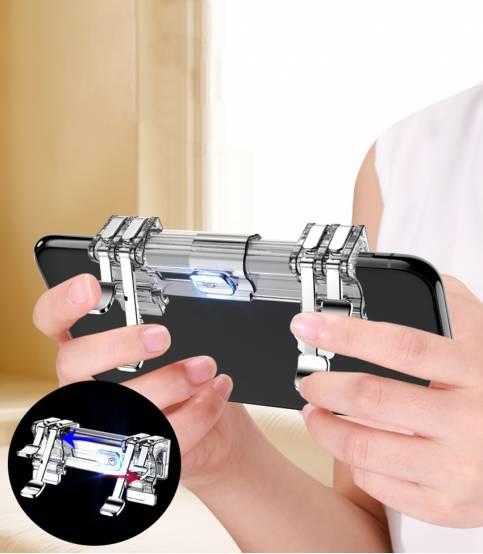 PUBG K9 Dual Trigger