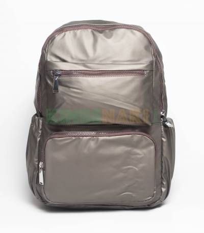 Fortune Multi Pocket Olive Color Backpack