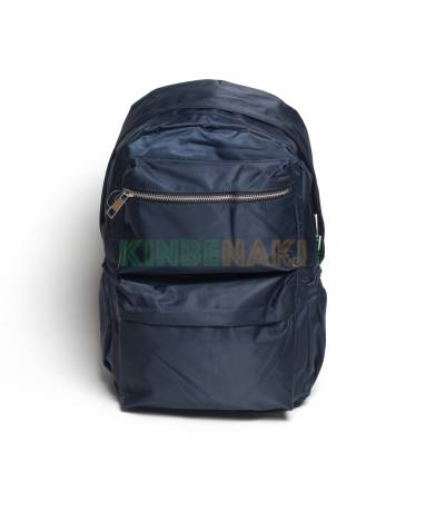 Fortune Navy Blue Color Waterproof Backpack