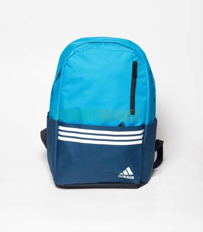 Adidas Blue & Navy backpack