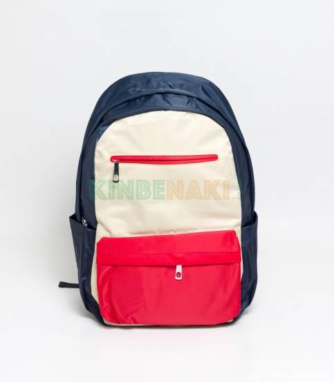 Fortune Multi-Color Waterproof Backpack