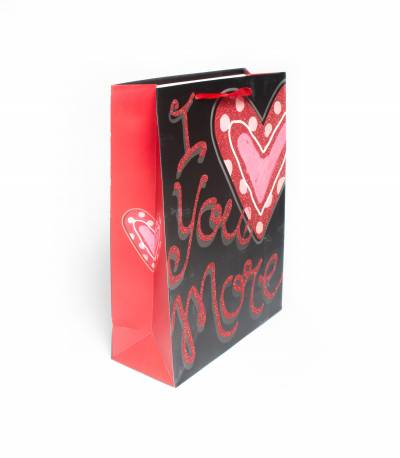 Valentine's Exclusive Shopping Bag V1