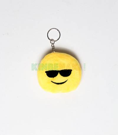 Emoji Key Ring M1 (Small)