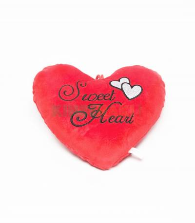 Sweet Heart Love Pillow