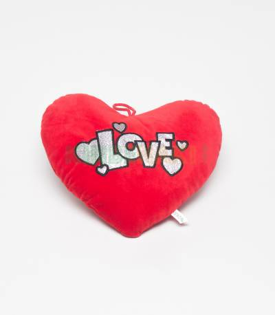 Sweet Heart Love Pillow V2