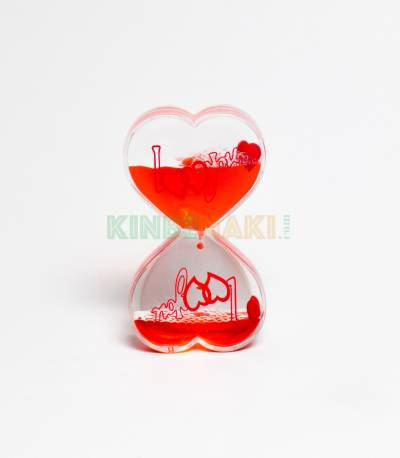 Heart Shape Love Timer