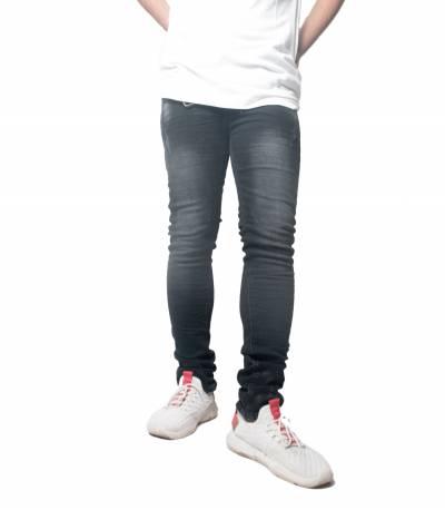 Fashionable Black Jeans Pant for Men