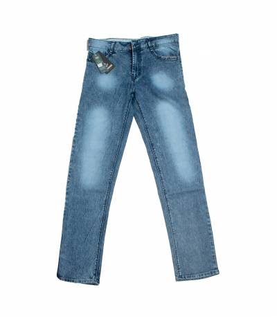 Fashionable Dark Blue Jeans Pant for Men