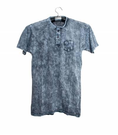 Basic H&M Wash T-Shirt