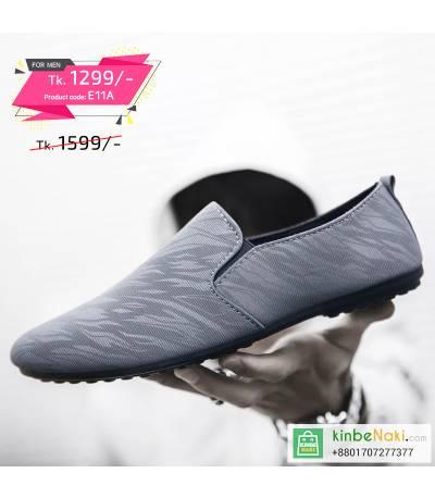 Men's Gray Pyro Shoe