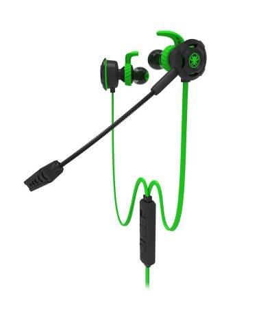 Gaming Earphones Plextone G30