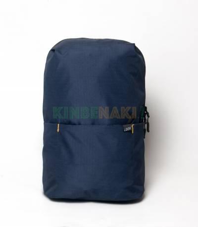 Look Navy Blue Ten Liter Backpack