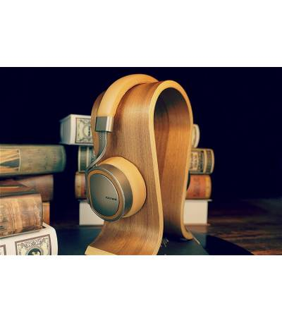 PLEXTONE BT270 Gold Wireless HIFI Headphones Handsfree Bluetooth Headphone