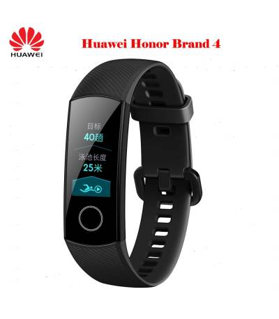 Huawei Honor Band 4 Standard Version Smart Wristband