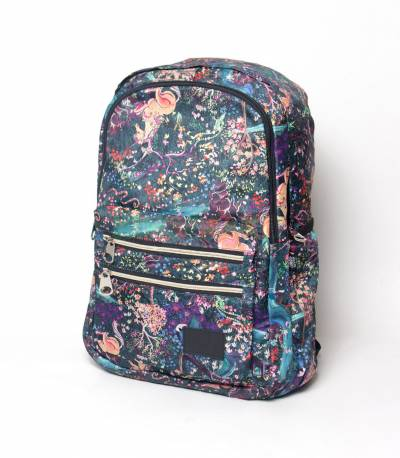 Betb Well Fashion Colorful Design Backpack