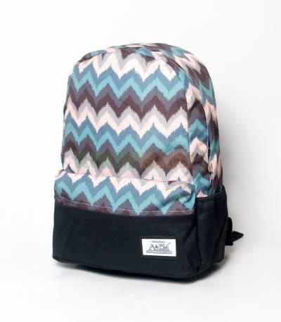 Original A&EM Abstract Design Girls Backpack V2