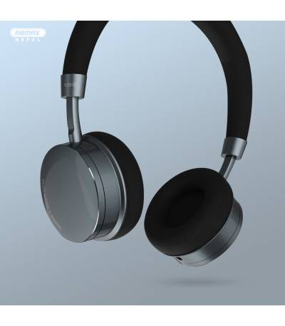 """Headphones """"W16 Cool motion"""" wireless and wired adjustable head beam"""