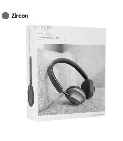 Baseus D01 Wireless Bluetooth Headphone