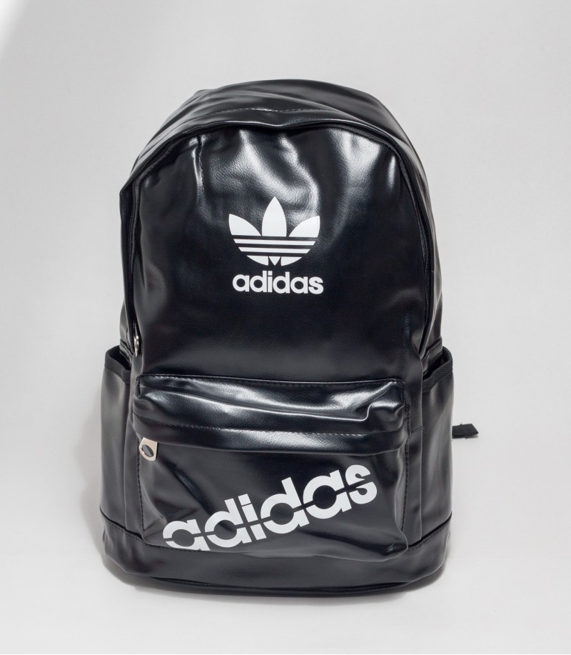 Buy Adidas Black Rexine Backpack at best price in Bangladesh 2ca385b0cf903