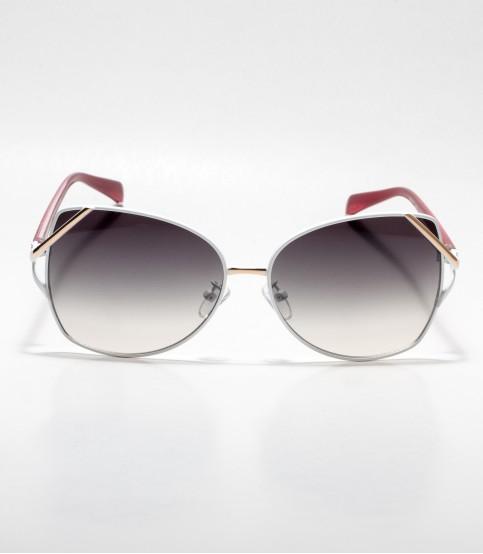 GUCCI Cat-eye Rectangular Ladies Sunglass