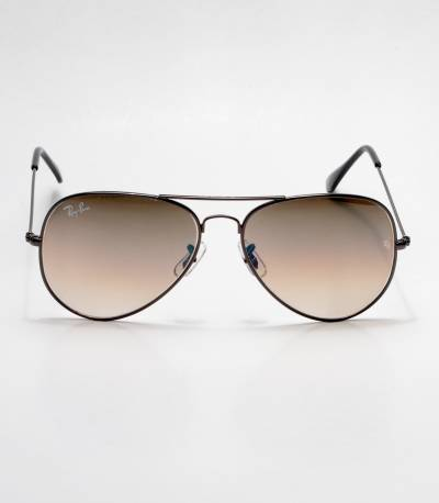 Ray Ban Smoke Brown Lens Sunglass