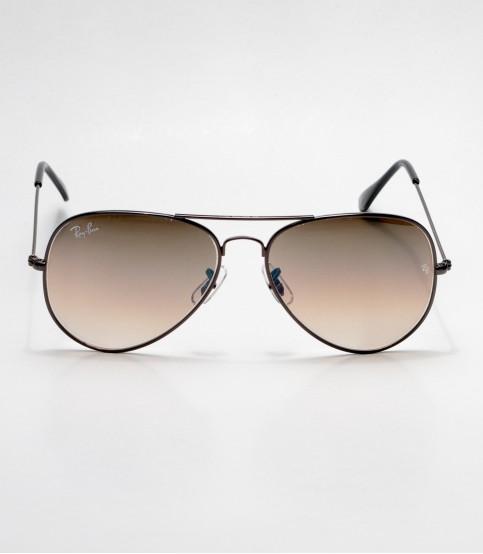 Ray Ban Smoke Brown Lens Sunglass