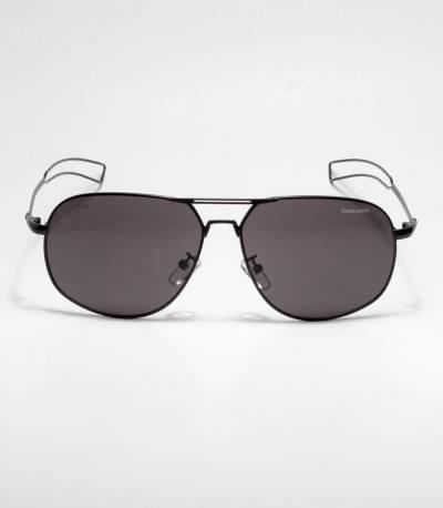 Fastrack Black Lens & Black Frame Sunglass