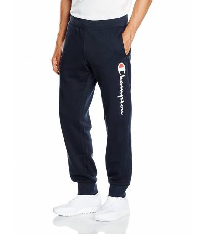 Champion Authentic Men's Navy Blazer Jersey Pants