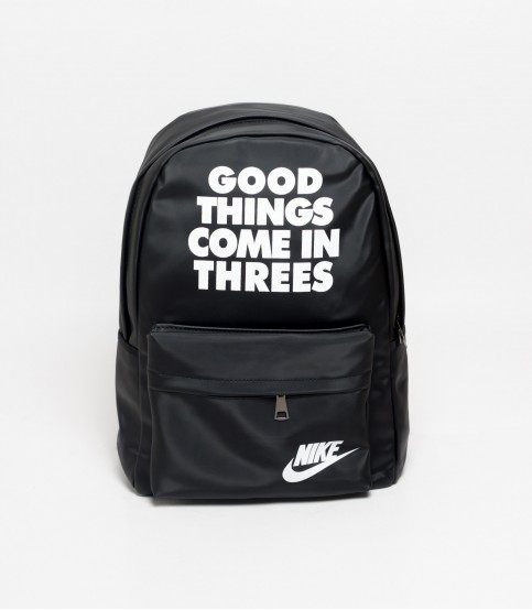 Nike Good Thing Black Backpack
