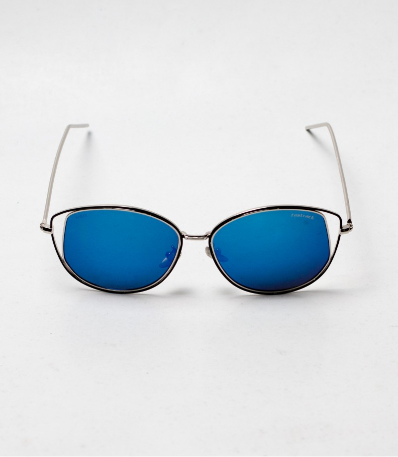 2ace52d9dc3b Buy fastrack-ocean-blue-color sunglass in Bangladesh.