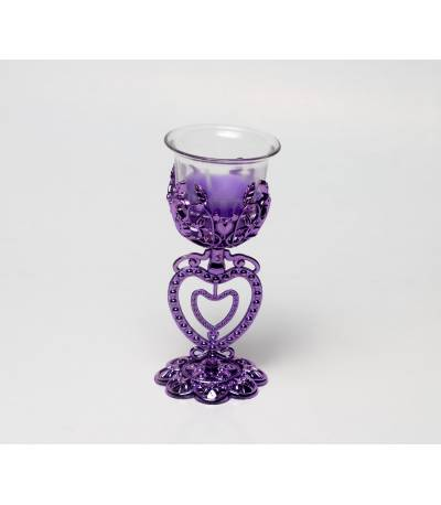 Unique Candle