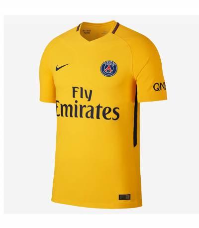 PSG Away Jersey 2017-2018