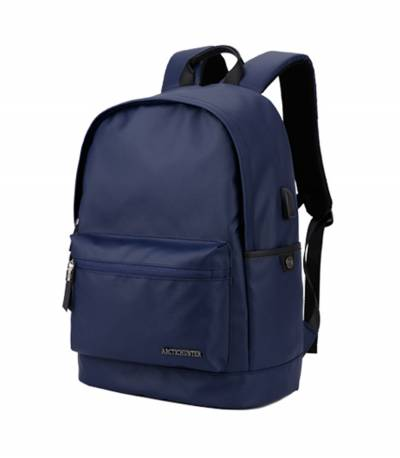 ARCTIC HUNTER Waterproof Oxford Blue Backpack