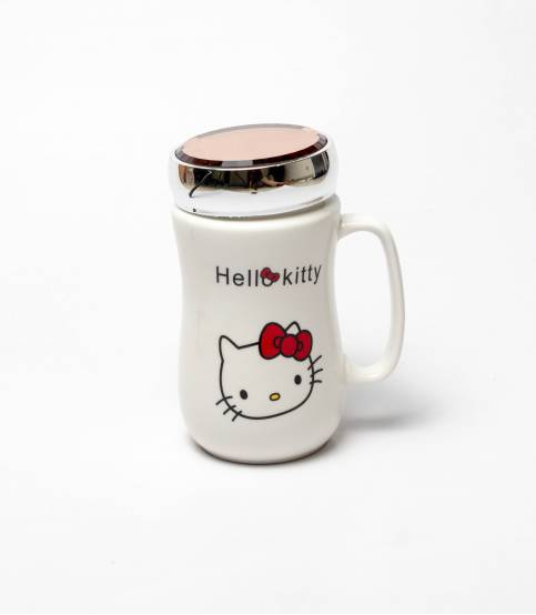 Hello Kitty Mog