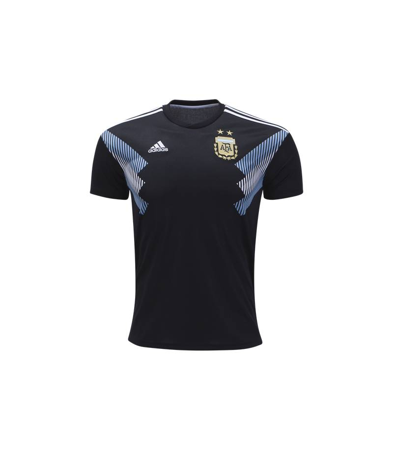 4c84c0ab Buy Argentina Away Jersey World Cup 2018 In Bangladesh.