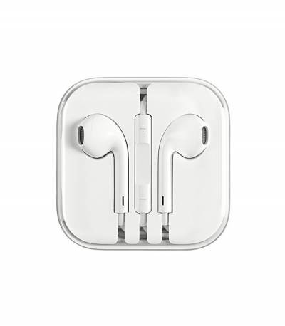 EarPods with 3.5 mm Headphone White