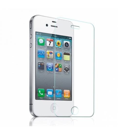 Transparent Screen Protector For Iphone 5