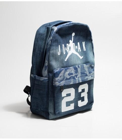 Jordak Jeans Backpack