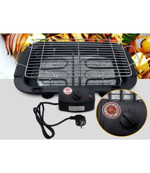 Electric BBQ Machine