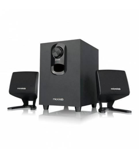 Microlab M-108 Multimedia Speaker