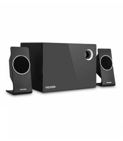 MICROLAB M660BT Bluetooth Multimedia Speaker