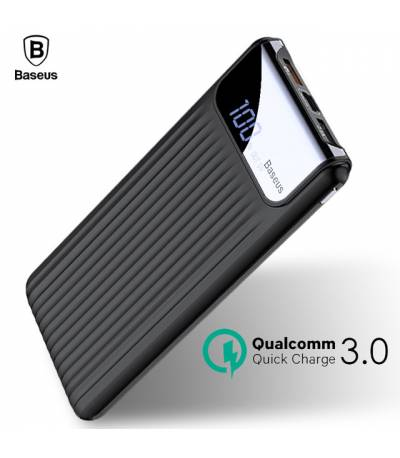 Baseus Quick Charger 3.0 Powerbank