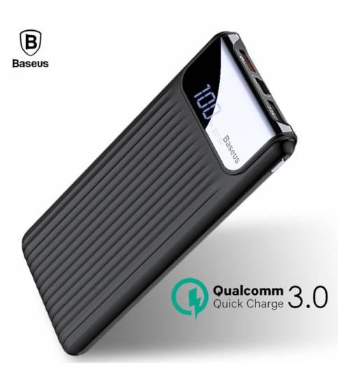 Baseus Quick Charger 3.0 Powerbank