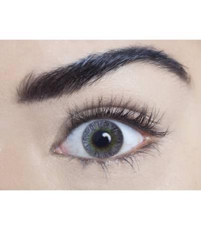 Allure Grey Contact lens