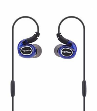 REMAX RM - S1 Pro Wired Sport Earphone