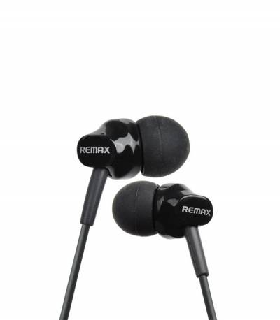 REMAX RM-501 Stereo Sound Earphone