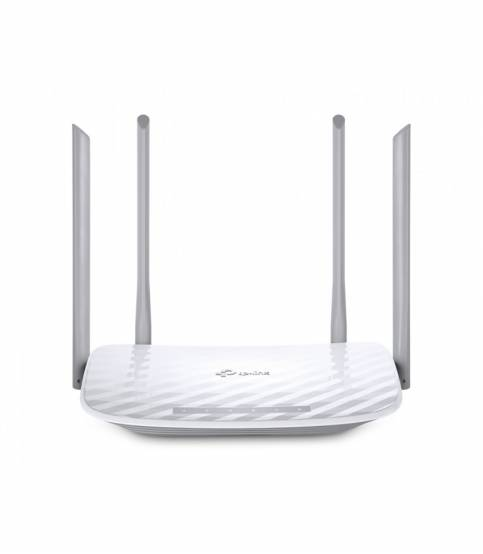 TP-Link Archer C50 AC1200 Dual Band Wireless N Router