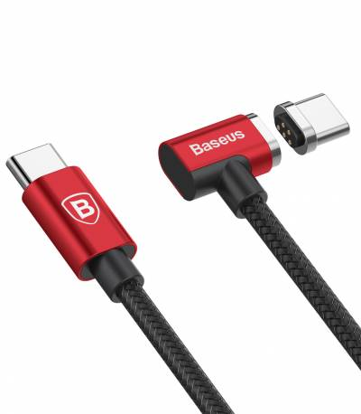 Baseus Type-C Magnetic Charging Cable