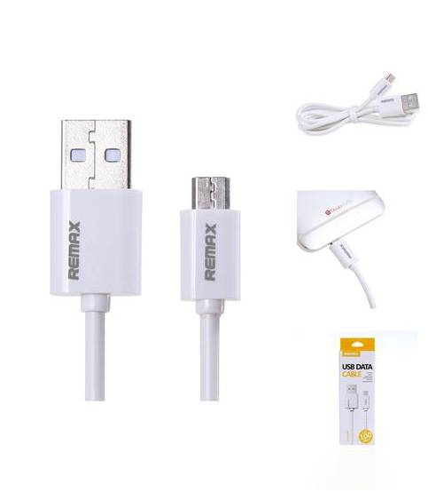 REMAX Micro USB Fast Charger Data Cable
